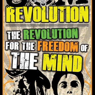jom revolution yeager