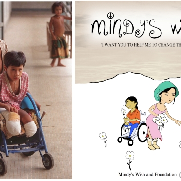 MINDYS WISH AND FOUNDATION YEAGER